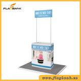 Индикация ткани напряжения с печатание для рекламировать
