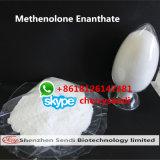 Polvo de Methenolone Enanthate/Primobolan Enanthate de los esteroides anabólicos