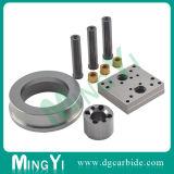 Dongguan-Lieferant Höhenflossenstation-Standardlocher mit dem Lokalisieren des Ringes