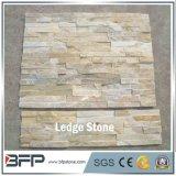 حجارة طبيعيّة ينقسم مرويت يكدّس حجارة لأنّ جدار قرميد و [ولّ بنل]