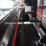 Машина тормоза давления обрабатываемой и гидровлической силы металла