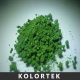カラー化粧品のための装飾的な等級のクロムの緑の顔料