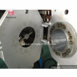 Pelotillas plásticas del PVC de China que hacen la máquina, PVC que recicla y granulando la máquina