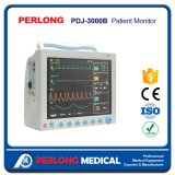 Pdj-3000bの医療機器の忍耐強いモニタ