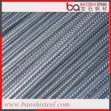 Rebar deformido 6~32m m para la barra de acero de alta resistencia de refuerzo