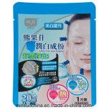 Aluminiumfolie-Plastikverpackungs-Beutel für Gesichtsschablone