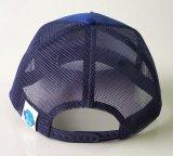 Поставщик шлема сетки шлема водителя грузовика печатание высокого качества изготовленный на заказ