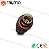 Raymo Conectores Lemoe equivalente a la FEG y Phg conector de serie B del conector circular toma libre
