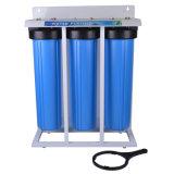3 filtro da acqua enorme di intero trattamento della Camera della fase 20 ''