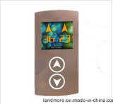 4.3 pulgadas LCD Duplex Ascensor/Pantalla LCD de pantalla LCD (TFT)