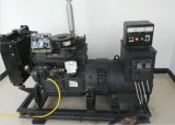 generador del diesel del motor de Shangchai de la fuente de alimentación 330kw