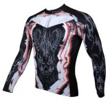 Холодным сделанная по образцу животным куртка спортов способа покрывает Джерси людей задействуя