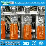 Máquina de rellenar de la bebida del jugo del acero inoxidable (automática)