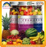 De gemengde Thee van het Fruit van de Thee Organische Chinese voor Schoonheid