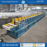 Geführte Cer ISO Selbstregen-Wasser-Rinne-Rolle, die Maschine bildet