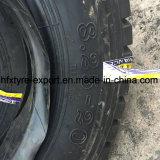 비스듬한 트럭 타이어 8.25-15 11.00-20 진보적인 상표 타이어