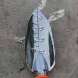 Ручки сверхмощных головок набора сада 3PCS алюминиевых эргономические