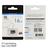 Hot Sale Cartão de memória OEM Cartão micro SD 16GB C10 (MT-007)
