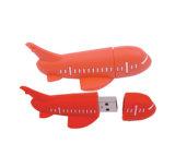 De Handvatten van het Roestvrij staal van USBsting van het Vliegtuig van CaBusiness
