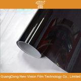 Черный оттенок защиты конфиденциальности термостойкий окраски окна пленки