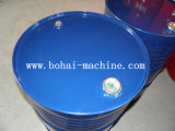 Bohai 208L tambor de acero superior fija
