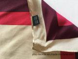 カスタム設計しなさい中国(SC004)からのスクリーンによって印刷されるサテンの絹のスカーフを