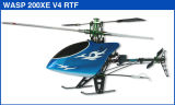 R/C helikopter 6CH (hfq04-1)