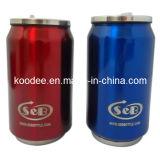 コーラの形のThermosのフラスコ(NO. ---KD-524)
