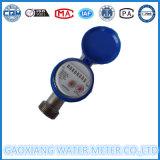 1 '' Inch Single Jet latón contador contadores de agua individual Agua