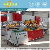 Winkel, der Eisen-Arbeitskraft-Maschine mit Spezialwerkzeugen einkerbt