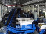 De Ontvezelmachine van de Schacht Shredder/Single van de ijskast Shredder/Tyre