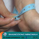 PVC bracelet RFID Tag jetables
