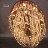 Leuchter-Licht des Hotel-Projekt-K9 für Dekoration (BLX-300)