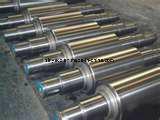 강철 회전 선반 Rolls 의 주철강 Rolls의 중국 생산자