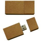 Картонная коробка диск USB (KH E002)