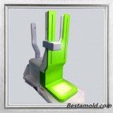 Plastikprodukte CNC des Drucken-3D, der Ersatzteile maschinell bearbeitet