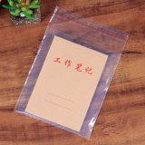 Sac transparent de empaquetage clair fait sur commande meilleur marché de courier du sac OPP de Yiwu
