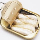 Оригинальный вкус и аромат консервированных Sardine в растительного масла низкая цена