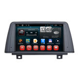 RadioのBMW3のための工場OEM New 2 DIN Car GPS Android Navigation DVD System、GPS、WiFi、RDS、Camera