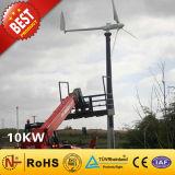 Hauptgebrauch-Wind-Turbine-/Wind-Energien-Generatorsystem (10kW)