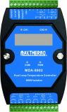 Mda-8802 Dual controlador de temperatura do laço