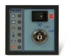 Серия регулятора генератора (GU301A)