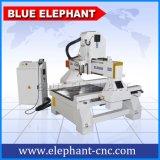 Fabrik-Preis Mini-CNC-Gravierfräsmaschine mit Preis, CNC 6090, Maschine, die Holz schnitzt