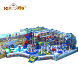 Подгонянное самое дешевое Multicolors Оборудование гимнастики малышей для спортивной площадки