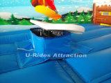 Сноуборд машины / роликовой доске игры / симулятор в Интернете для событий
