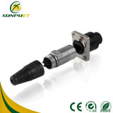 250V 5-15A het Vormen van de Injectie PCB met lage frekwentie maken Auto ElektroSchakelaar waterdicht