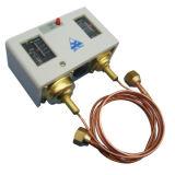 Tête Switch-Double de pression de la série P