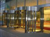 Porta giratória (2 asas)