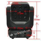Disco RGB Laser-Grundmasse-Träger-bewegliche Hauptleuchten