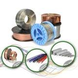 103023G10はステープル、ペーパークリップを作るためのステッチワイヤーに電流を通した